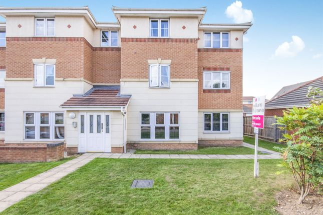 Thumbnail Flat for sale in Pennyfields, Bolton-Upon-Dearne, Rotherham