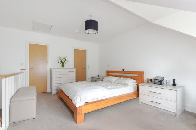 Bedroom of Cholsey Meadows, Wallingford OX10