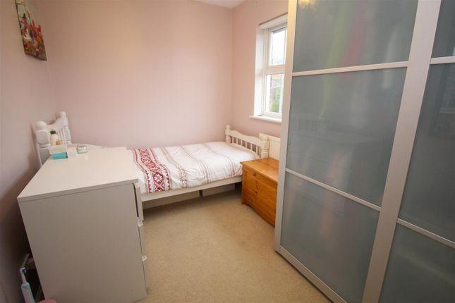 Bedroom Three of Mayflower Close, Maidenbower, Crawley RH10