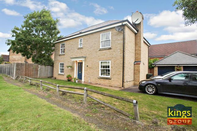 Thumbnail Detached house for sale in Little Street, Waltham Abbey