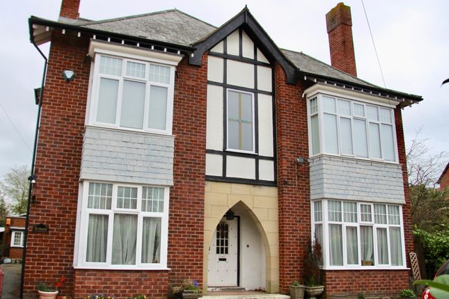 Thumbnail Detached house for sale in Morda Road, Oswestry, Shrops