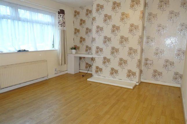 Living Room of Weoley Castle Road, Weoley Castle, Birmingham B29