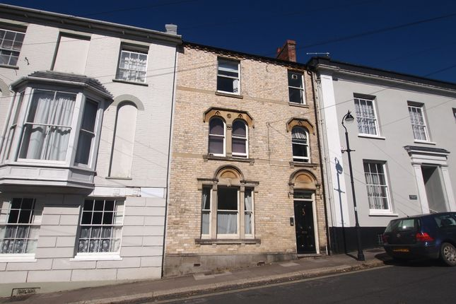 Lower Almshouses, Pilton Street, Barnstaple EX31