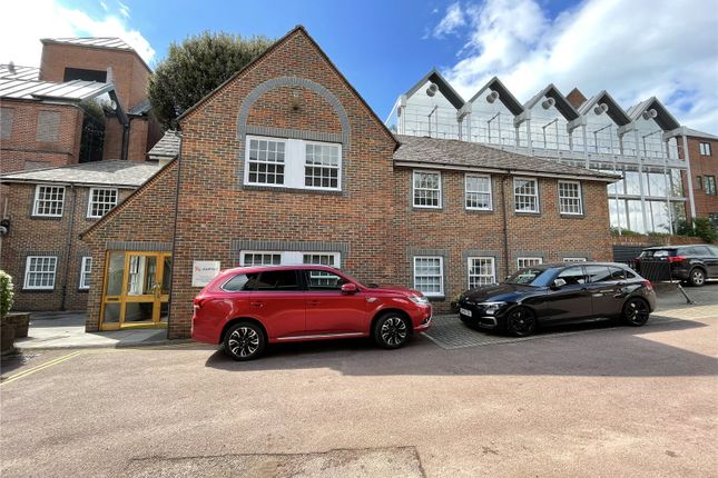 Thumbnail Office to let in Cross Street, Winchester