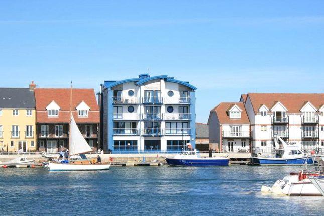 Thumbnail Flat to rent in Pier Road, Littlehampton