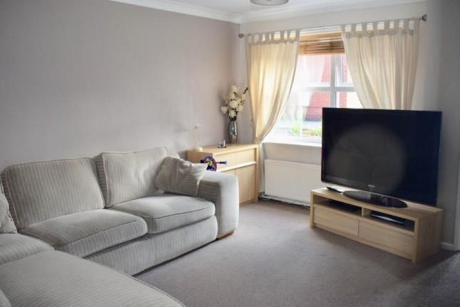 Lounge of Hollybank Close, Winnington, Northwich, Cheshire CW8