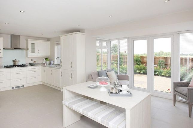 """Thumbnail Detached house for sale in """"Winstone"""" at Horton Road, Devizes"""