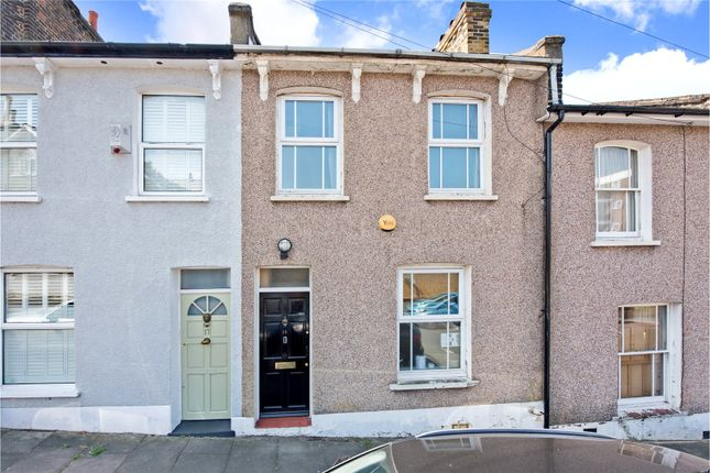Thumbnail Terraced house for sale in Vulcan Road, Brockley