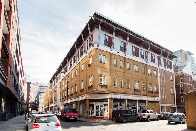 Thumbnail Flat for sale in Albany Court, Plumbers Row