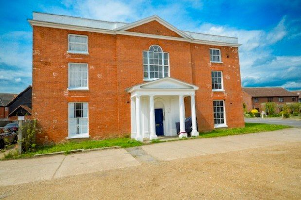 1 bed flat to rent in South Green, Dereham NR19