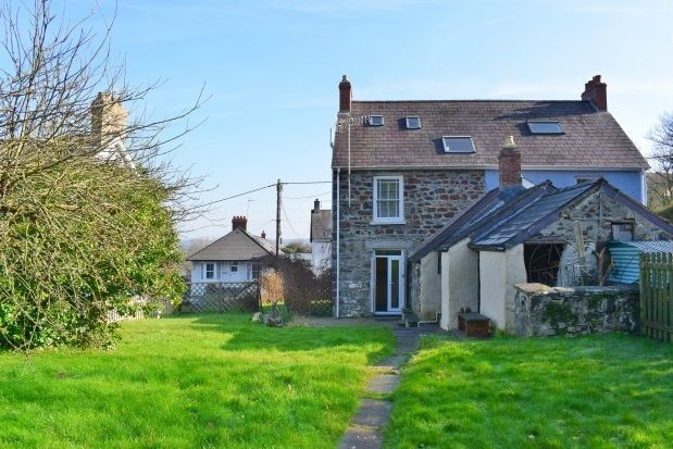 Thumbnail Property to rent in Longdown Bank, St. Dogmaels, Cardigan