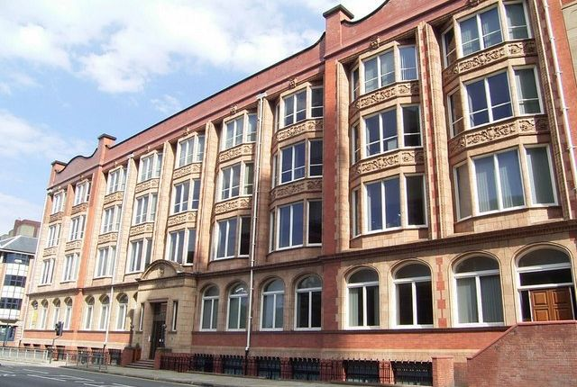 Thumbnail Office to let in Apsley House, Wellington Street, Leeds