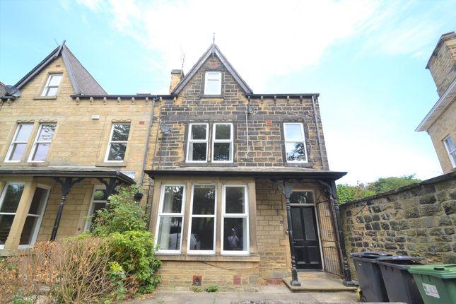 Thumbnail Flat to rent in Oakwood Mount, Oakwood, Leeds
