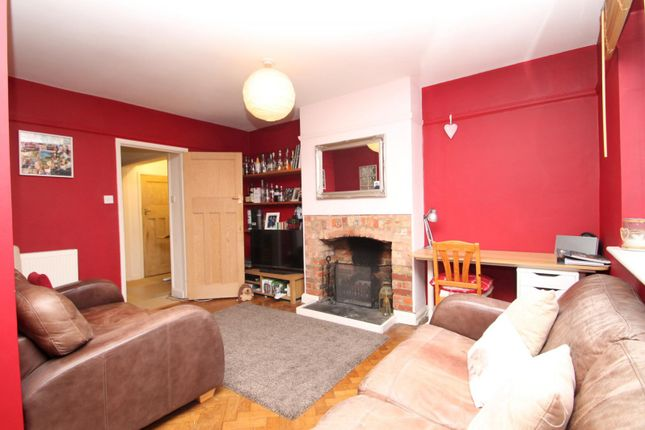Thumbnail Flat to rent in London Road, St.Albans