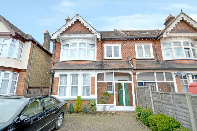 Thumbnail Semi-detached house for sale in Northampton Road, Addiscombe, Croydon
