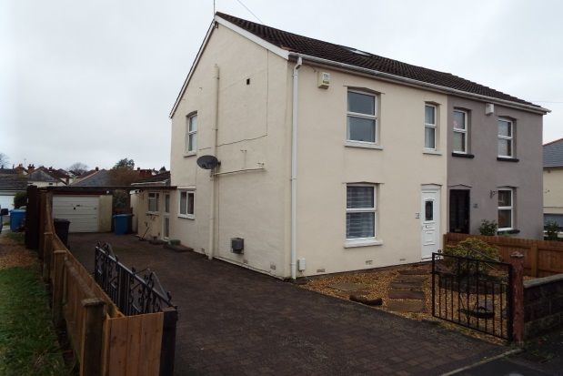 Thumbnail Property to rent in Granville Road, Parkstone, Poole