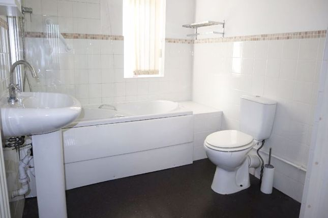 Bathroom of Anchor Road, Longton, Stoke-On-Trent, Staffordshire ST3