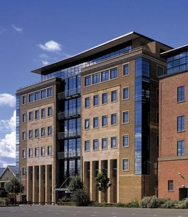 Office to let in Central Square South, Orchard Street, Newcastle Upon Tyne