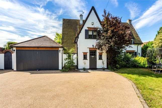 Thumbnail Detached house for sale in The Causeway, Bray, Maidenhead, Berkshire