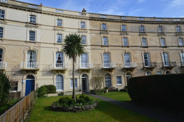 Thumbnail Terraced house for sale in Ellenborough Crescent, Weston-Super-Mare