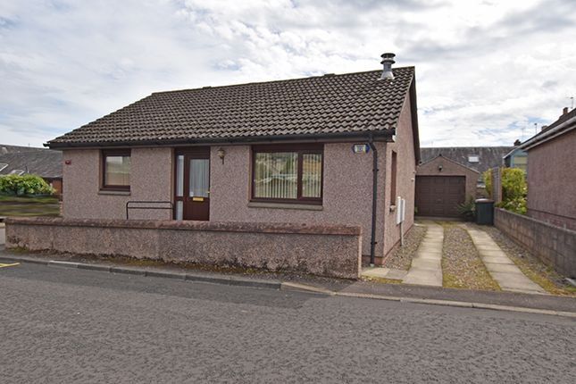 Thumbnail Bungalow for sale in James Street, Blairgowrie