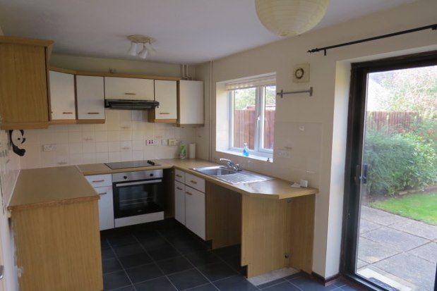 Thumbnail End terrace house to rent in Haydock Close, Chippenham