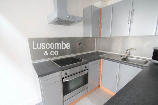 Thumbnail Semi-detached house to rent in St Davids Crescent, Newport