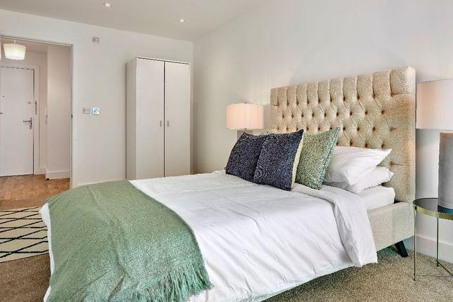 1 bedroom flat for sale in Boston House, Park Place, Stevenage