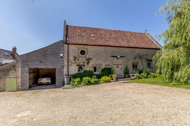 3 bed detached house for sale in Ailm Barn, East Compton, Shepton Mallet, Somerset BA4