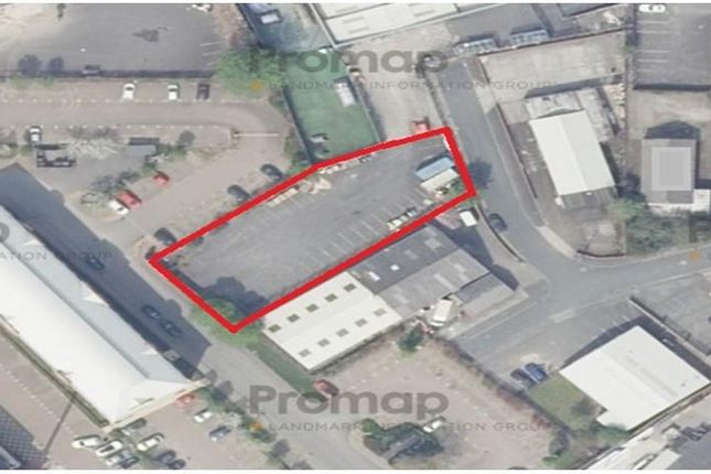Thumbnail Commercial property to let in Land/Yard, Hodson Street, Wigan, Lancashire