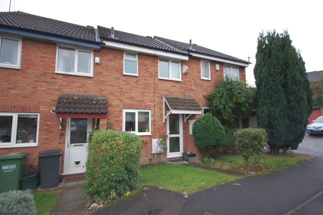 Thumbnail Terraced house to rent in Kingsleigh Court, Kingswood, Bristol