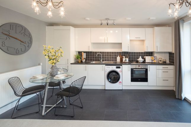 Flat for sale in Merchant Place, Bedford