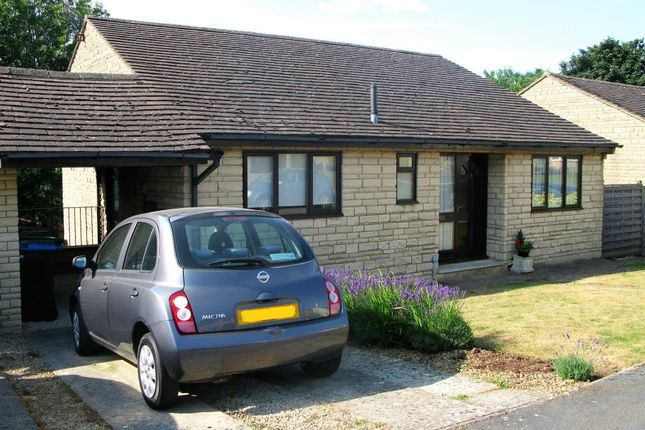 Thumbnail Link-detached house for sale in Chipping Norton, Oxfordshire