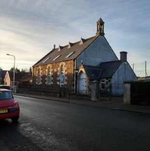 Thumbnail Detached house for sale in Main Street, Kinglassie, Fife