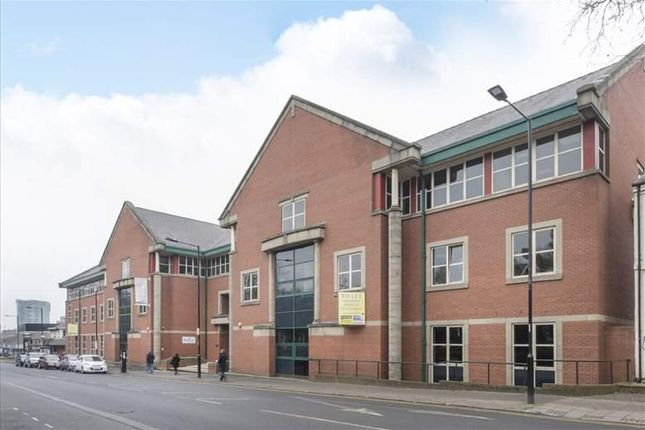 Thumbnail Office to let in Berkeley Precinct, Ecclesall Road, Sheffield