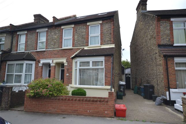 Thumbnail Property to rent in Alderton Road, Croydon