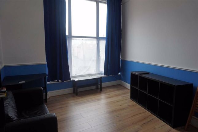 Thumbnail Flat to rent in Waterloo Street, Weston-Super-Mare