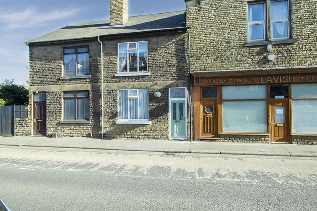 Doncaster Road, Mexborough, South Yorkshire S64