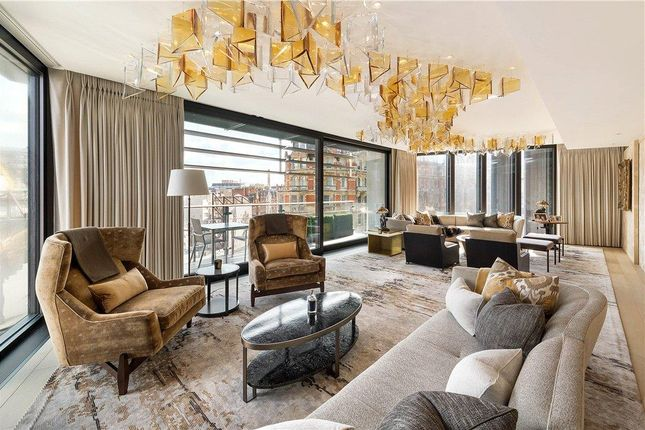 Thumbnail Flat for sale in One Hyde Park, Knightsbridge, London