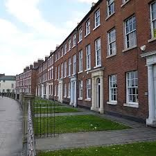 Thumbnail Shared accommodation to rent in Crescent, Salford