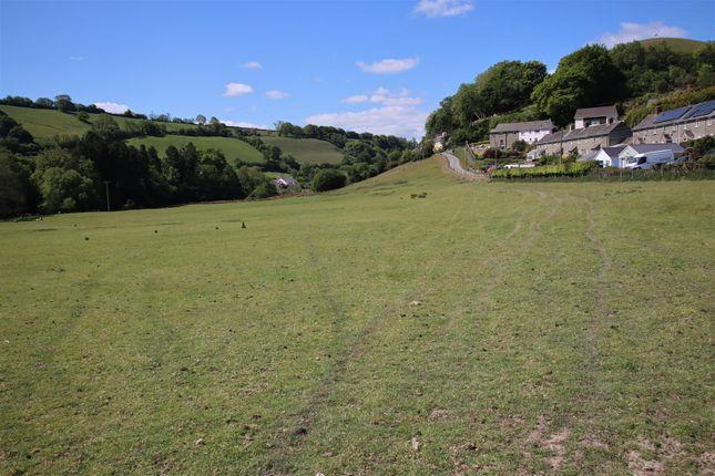 Thumbnail Land for sale in Archipark, Swimbridge, Barnstaple