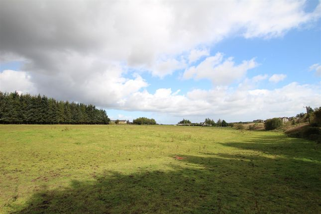 Grounds of The Farmhouse, Blacktongue Farm, Greengairs, Airdrie ML6