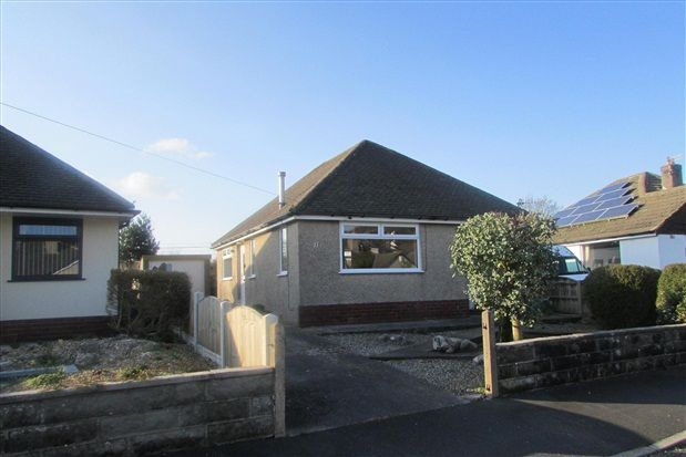 Thumbnail Bungalow to rent in Merefell Road, Bolton Le Sands, Carnforth