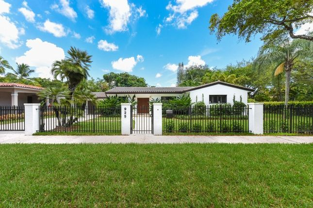 Property for sale in 925 Mariana Ave, Coral Gables, Florida, United States Of America