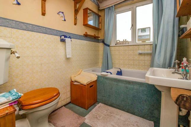 Bathroom of St. Columb Road, St. Columb, Cornwall TR9