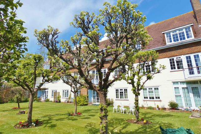 2 bed flat for sale in The Lawns, St Marys Close, Eastbourne BN22