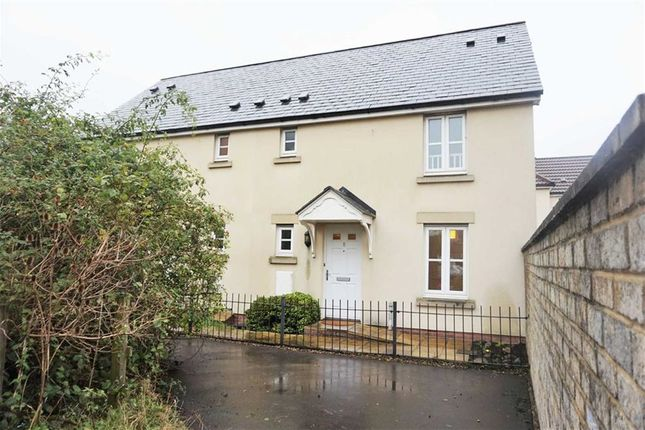Thumbnail Semi-detached house to rent in Hidcote Mews, Weston-Super-Mare