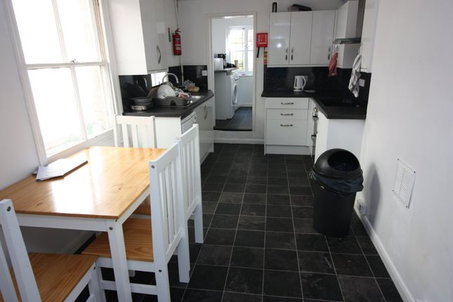 Thumbnail Terraced house for sale in Oxford Road, Exeter