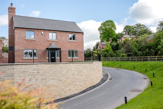 Thumbnail Detached house for sale in Birch Terrace, Birch Road, Ellesmere
