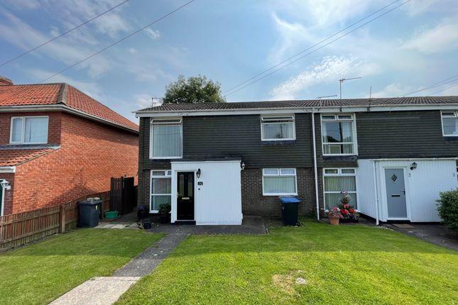 Flat for sale in Glenmeads, Nettlesworth, Chester Le Street